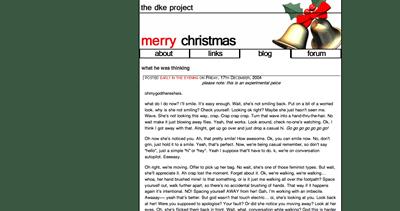v10 Christmas