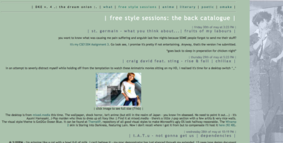 v4 blog